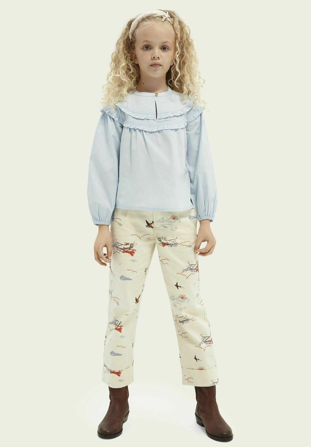 Enfant T-shirt à manches longues