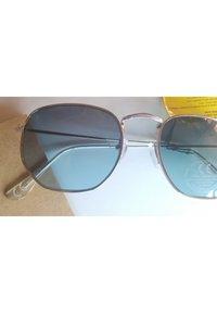 Icon Eyewear - AUGUST - Sunglasses - silver - 3