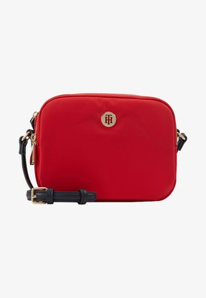 POPPY CROSSOVER - Sac bandoulière - red