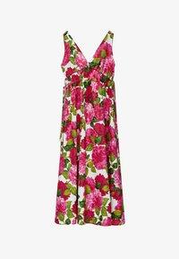 Uterqüe - Day dress - pink - 6