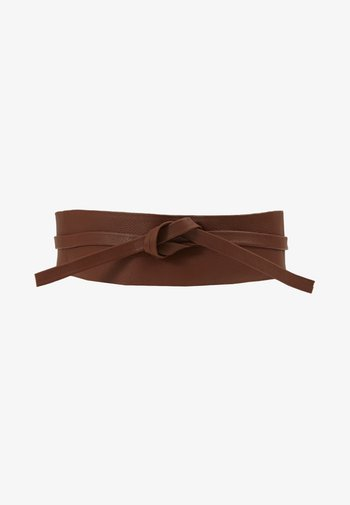 Waist belt - baileys