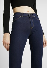 Dr.Denim Tall - Skinny-Farkut - rinsed blue - 4