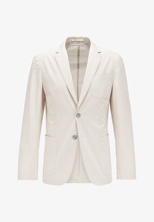 NOLVAY - Blazer jacket - natural
