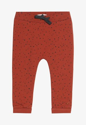 PANTS COMFORT BOBBY - Broek - spicy ginger