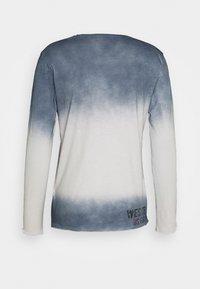 Key Largo - CHALLENGER ROUND - Maglietta a manica lunga - derby blue - 7