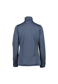 CMP - Zip-up sweatshirt - blue  light blue - 2
