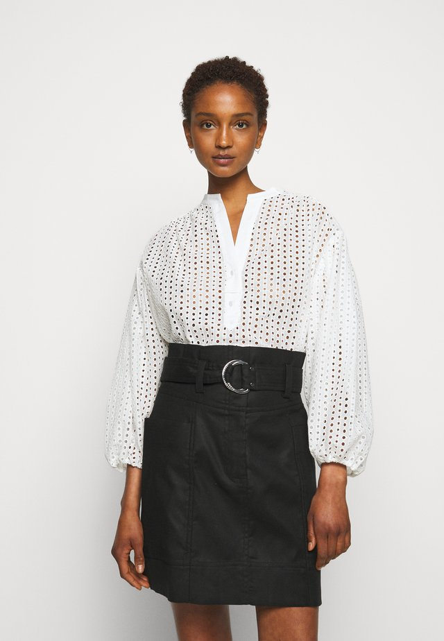 BARTH - Blouse - ecru