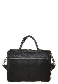 Cowboysbag - FAIRBANKS - Laptop bag - black - 2