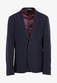 Next - Blazer jacket - blue - 4