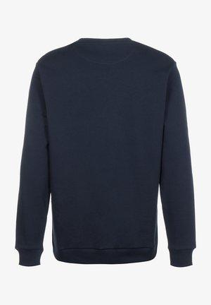 CREST - Sweatshirt - navy