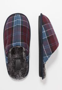 Barbour - YOUNG - Slippers - multicolor - 1