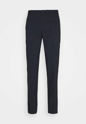 ELOF GOLF PANT - Trousers - navy