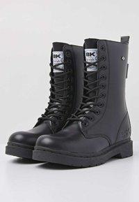 British Knights - Korte laarzen - black - 2
