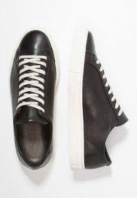 Filippa K - MORGAN - Sneakers basse - black - 1