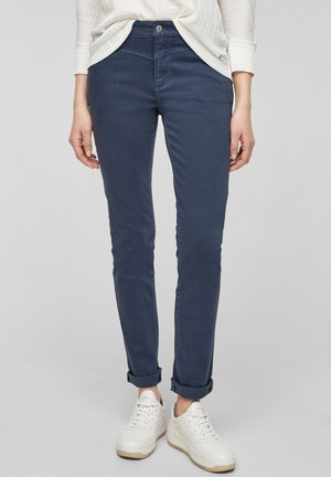 Jeans Skinny Fit - faded blue