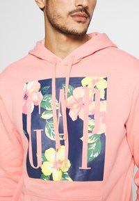 GAP - FLORAL - Sweatshirt - tea rose - 4