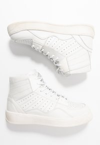 Toral - Sneakers alte - gesso - 3