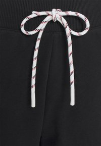 Champion Rochester - RIB CUFF PANTS - Pantaloni sportivi - black - 2
