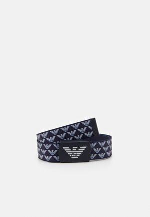 Belt - dark blue