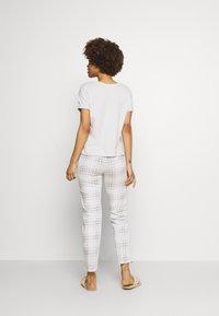 Marks & Spencer London - Pyjamas - grey - 2