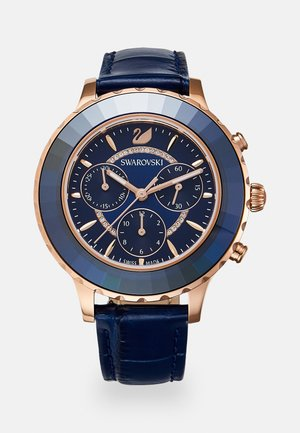 OCTEA LUX CHRONO - Watch - dark indigo