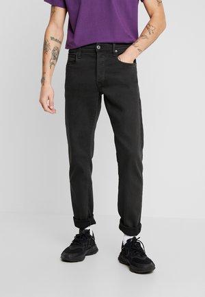 3301 SLIM COJ - Slim fit jeans - elwah asfalt