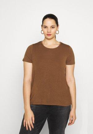 VMAVA - Basic T-shirt - emperador