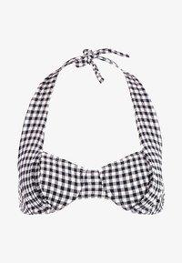 Solid & Striped - THE LANA - Bikini top - black - 4