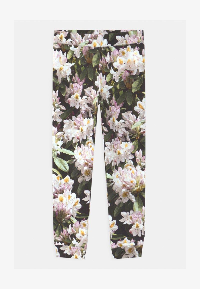 Molo - ALFRIDA - Teplákové kalhoty - black