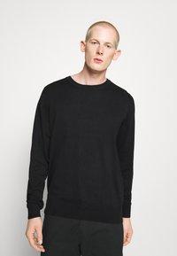 Teddy Smith - NANIX - Pullover - noir - 0