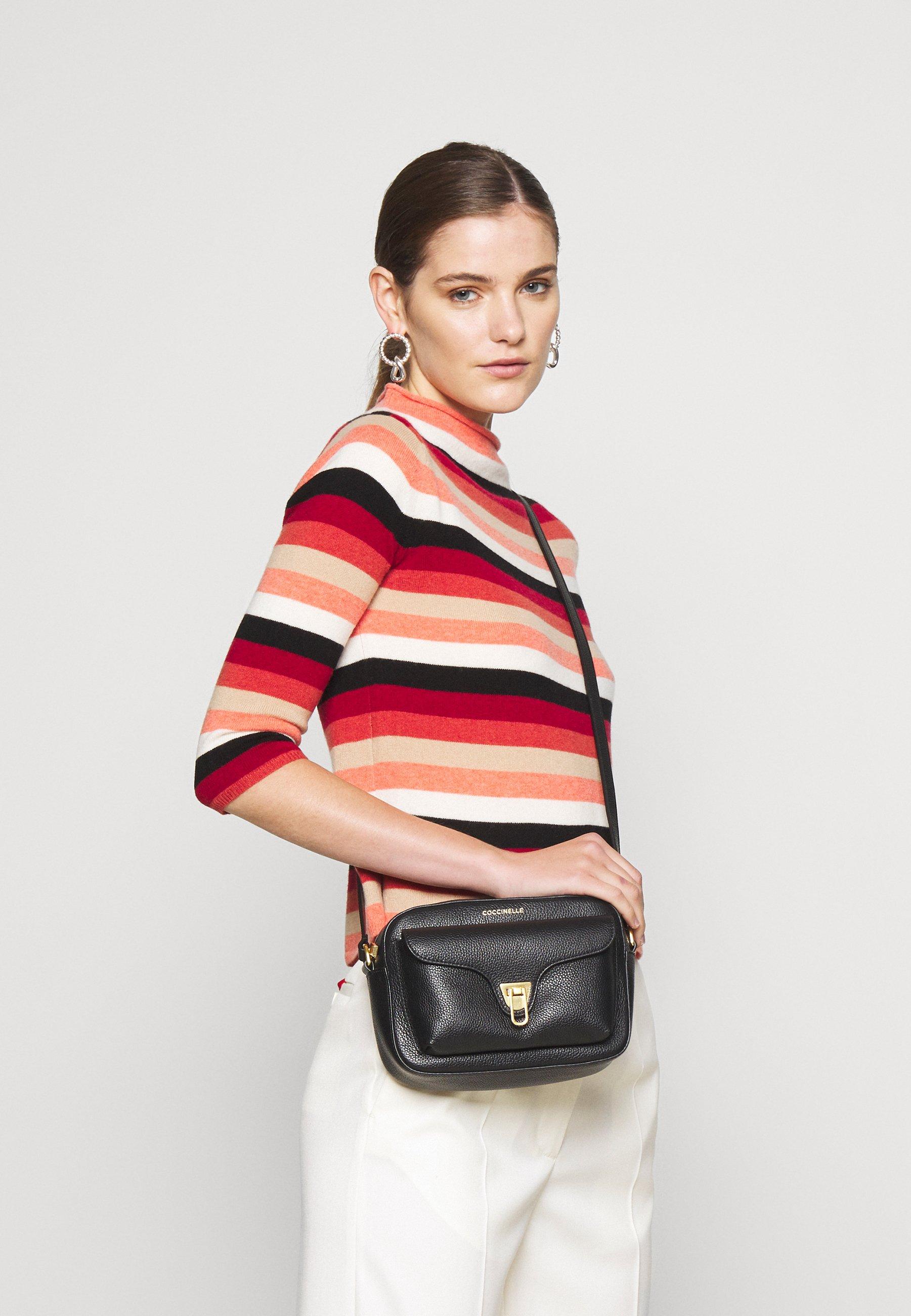 Women BEAT SOFT CROSSBODY - Across body bag