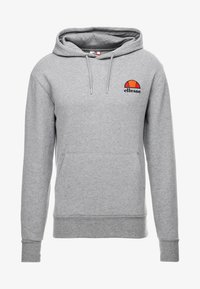 athletic grey marl