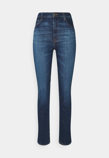 TEAGAN  - Slim fit jeans - arcade