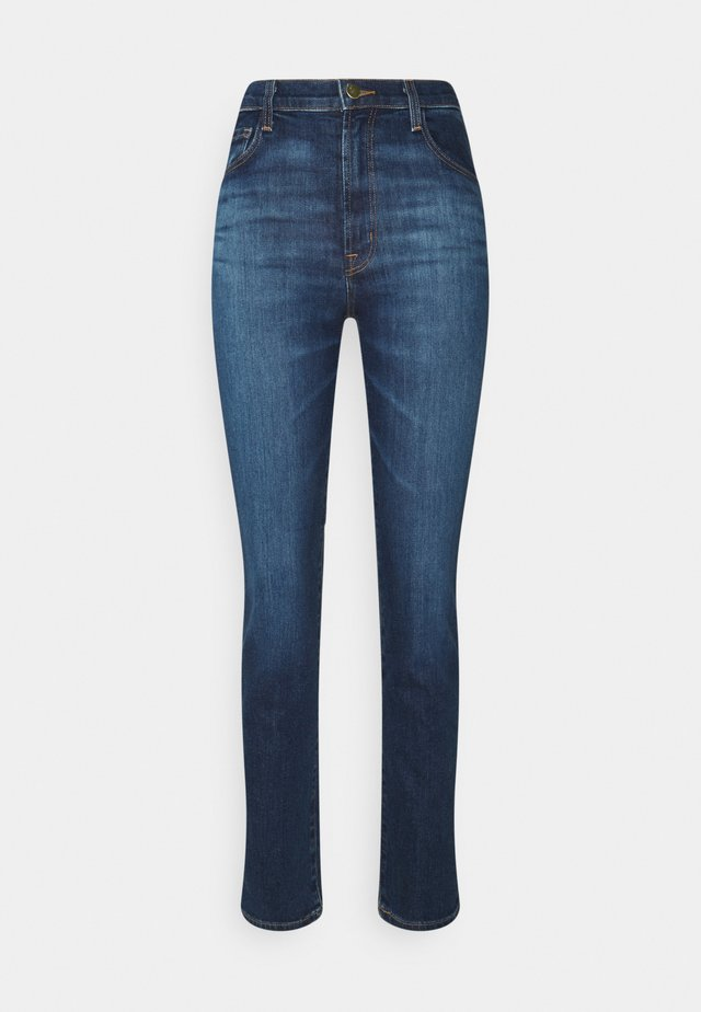 TEAGAN  - Jeans slim fit - arcade