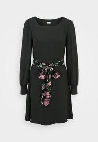 Claudie Pierlot - 121RAVAGEUSE - Day dress - vert foret - 0