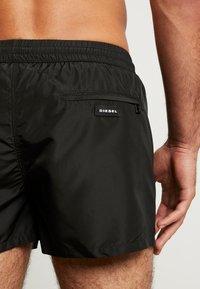 Diesel - BMBX-SANDY  - Shorts da mare - black - 2