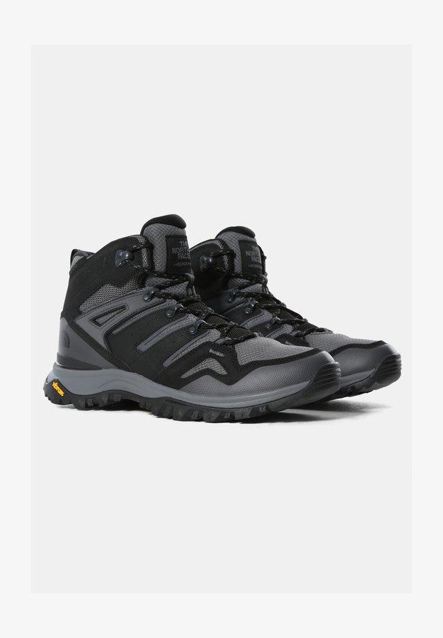 M HEDGEHOG MID FUTURELIGHT (EU) - Chaussures de marche - black/zinc grey