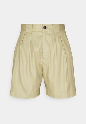 JOON - Shorts - green bark