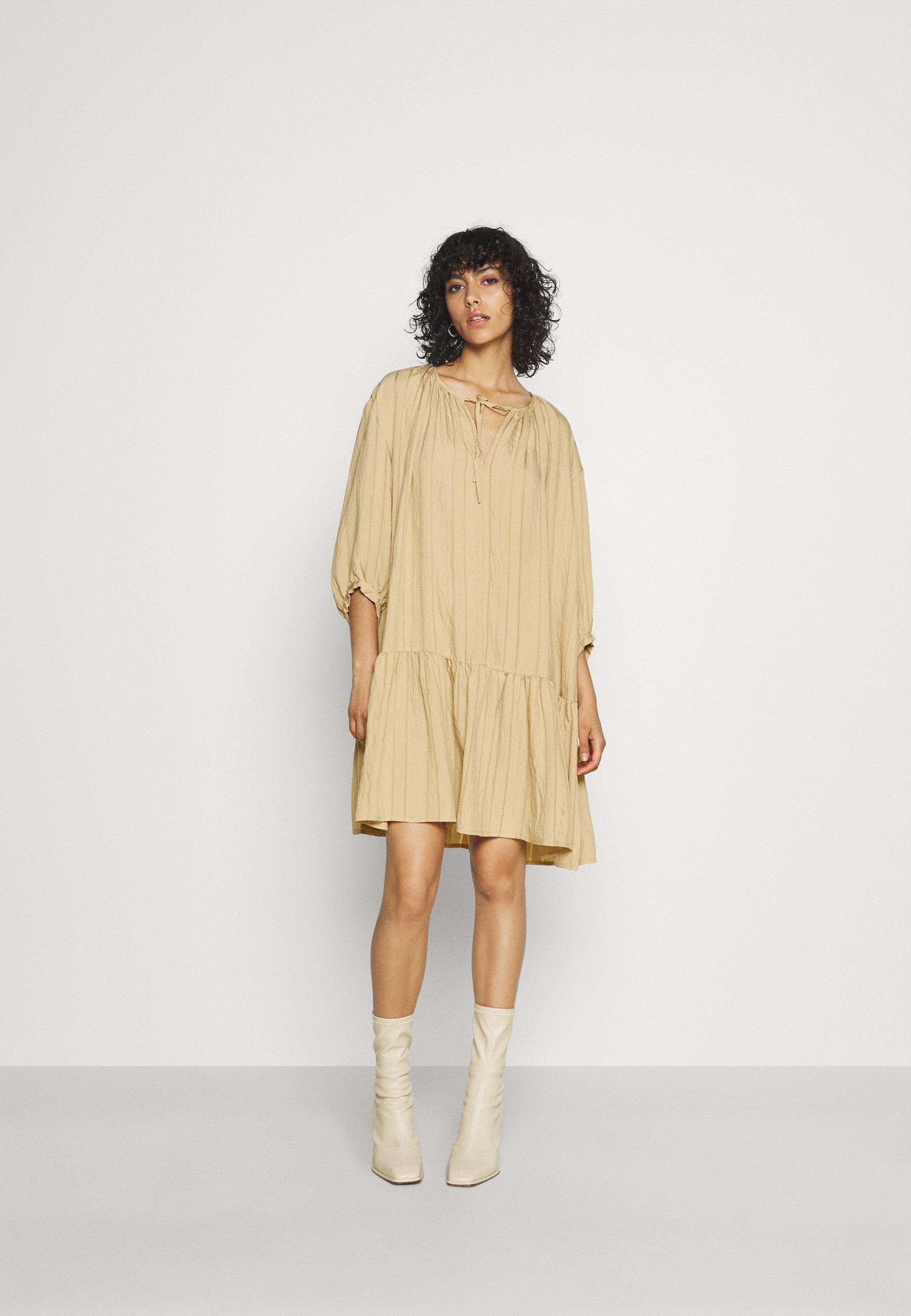 Donna SLAMOLI DRESS - Vestito estivo
