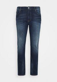 Tommy Jeans Plus - SCANTON SLIM - Slim fit jeans - canyon - 4
