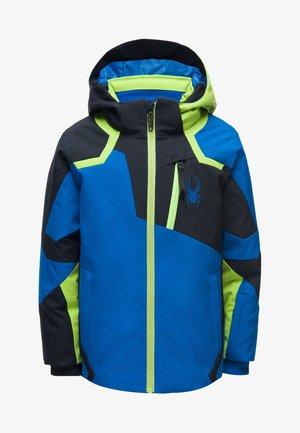 Snowboard jacket - royal blue