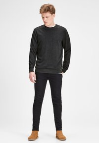 Jack & Jones - Sweatshirt - dark grey - 1