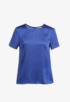 Camicetta - royal blue