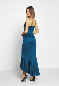 Chi Chi London - SHELBIE DRESS - Occasion wear - teal - 2
