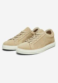 Selected Homme - Trainers - sand - 2