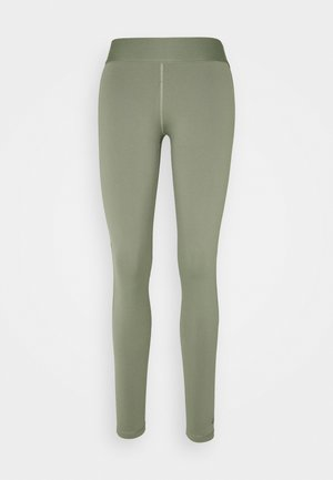 ASK  - Tights - olive