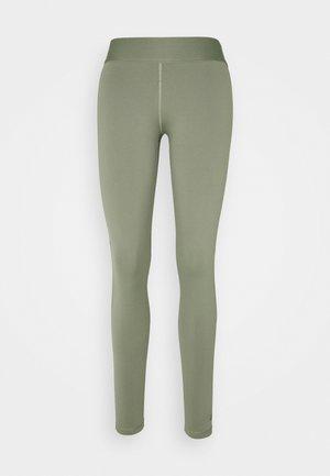 ASK  - Leggings - olive