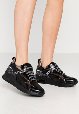 KARLIE  - Trainers - black
