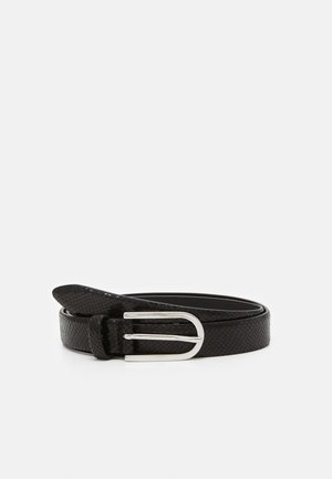MALIE - Belt - black