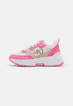 COSMO SPORT - Sneakers - light pink